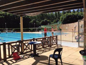 Vivonne-Pool